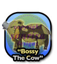Bossy the Cow